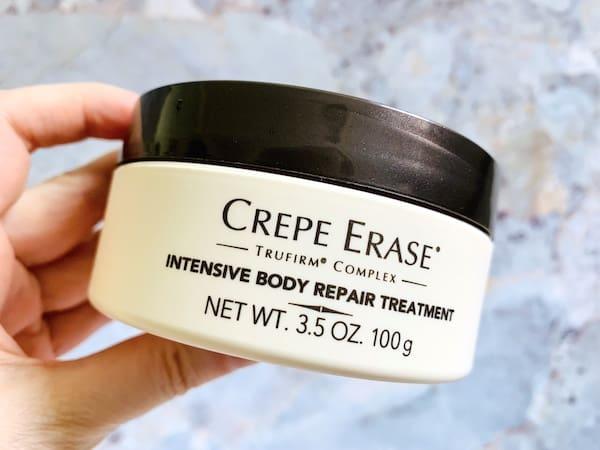 Crepe Erase Intensive Body Repair Treatment 3.5 oz