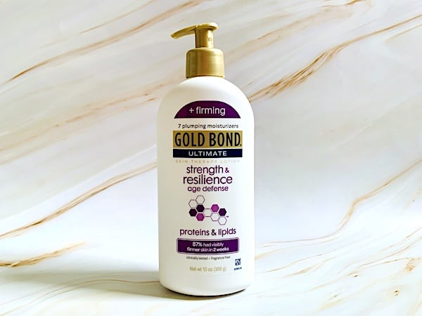 Gold Bond Ultimate Strength & Resilience Skin Therapy Lotion