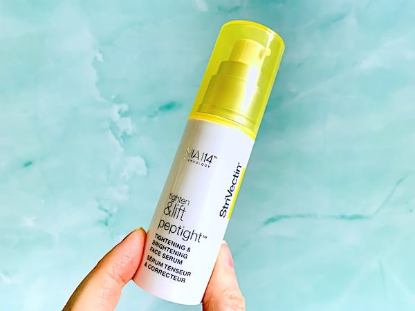 StriVectin Peptight Tightening & Brightening Face Serum