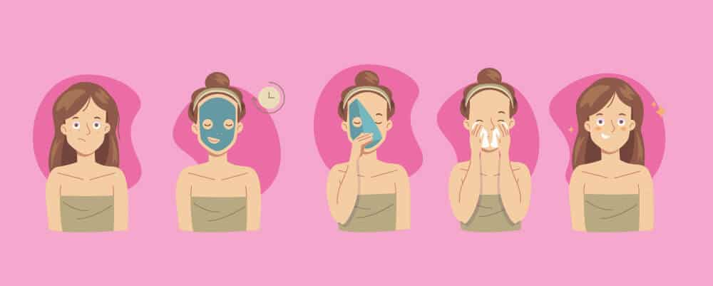 Steps To Building A Skincare Routine