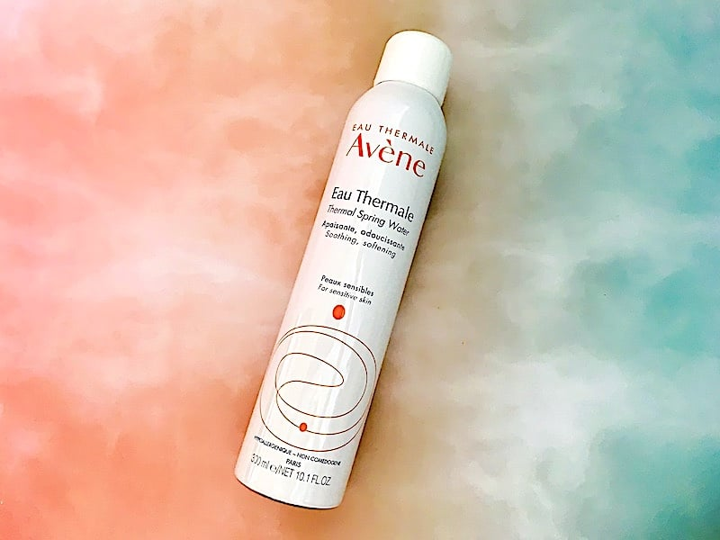 Avène Thermal Spring Water - Best Avène Products