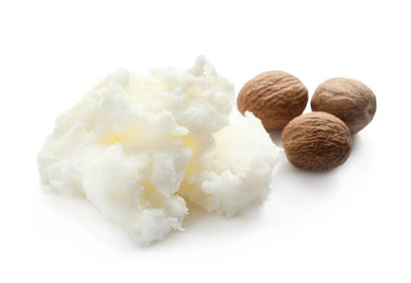 Shea Butter and Shea Nuts
